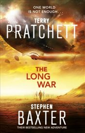 Long War : Book 2 - Baxter, Stephen
