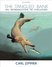 Tangled Bank : An Introduction to Evolution - Zimmer, Carl