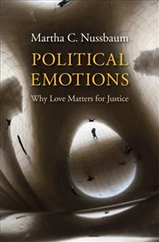 Political Emotions - Nussbaum, Martha C.