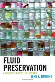 Fluid Preservation : A Comprehensive Reference - Simmons, John