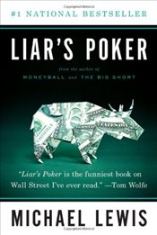 Liars Poker - Lewis, Michael