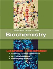 Biochemistry, Binder Version - Voet, Donald