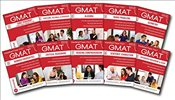 Manhattan GMAT Set of Strategy Guides 6e -