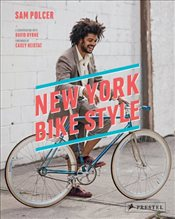 New York Bike Style - Polcer, Sam