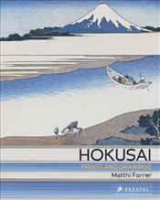 Hokusai : Prints and Drawings - Forrer, Matthi