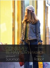 Consumer Behavior in Fashion 2e - Solomon, Michael R.