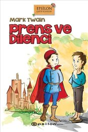 Prens ve Dilenci : Ciltli - Twain, Mark
