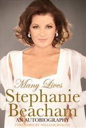 Many Lives - Beacham, Stephanie