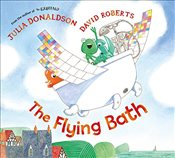 Flying Bath - Donaldson, Julia