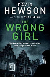Wrong Girl - Hewson, David