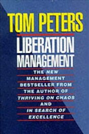 LIBERATION MANAGEMENT - Peters, Tom