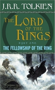 LORD OF THE RINGS 1 : FELLOWSHIP OF RING - Tolkien, J. R. R.