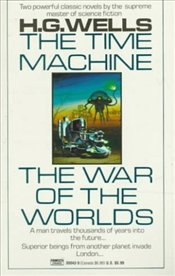 Time Machine and War of the Worlds - Wells, H. G.