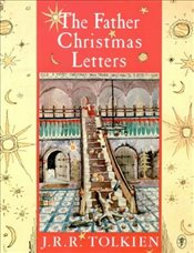 FATHER CHRISTMAS LETTERS  - Tolkien, J. R. R.