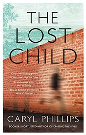 Lost Child - Phillips, Caryl