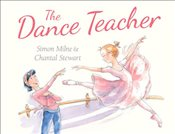 Dance Teacher - Milne, Simon