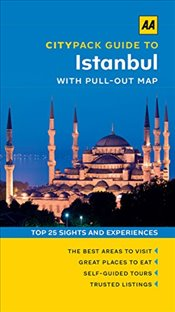 Istanbul AA Citypack  -