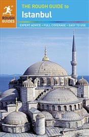 Istanbul : Rough Guide 3e - Guides, Rough