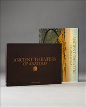 Ancient Theaters of Anatolia  - Smith, R. R. R.