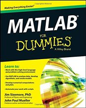 MATLAB For Dummies - Sizemore, Jim