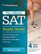 Official Study Guide for the New SAT - The College Board