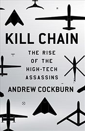 Kill Chain - Cockburn, Andrew