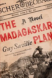 Madagaskar Plan - Saville, Guy