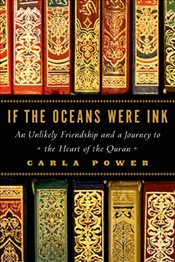 If the Oceans Were Ink - Power, Carla