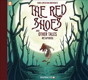 Red Shoes and Other Tales - Metaphrog,