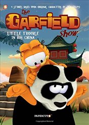 Garfield Show #4: Little Trouble in Big China, The - Davis, Jim