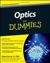 Optics For Dummies - Duree, Galen C.