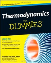 Thermodynamics For Dummies - Pauken, Mike