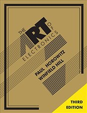 Art of Electronics 3E - Horowitz, P.