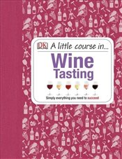 Little Course in Wine Tasting -