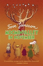 Moominvalley in November (Moomins) - Jansson, Tove