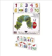 TheVery Hungry Caterpillar by Carle, Eric ( Author ) ON Aug-04-2011, Hardback - Carle, Eric