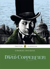 David Copperfield (Puffin Classics) - Dickens, Charles