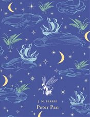 Peter Pan (Puffin Classics) - Barrie, James Matthew