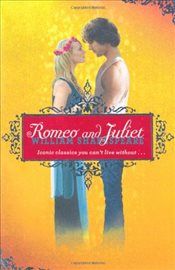 Romeo and Juliet (Puffin Classics) - Shakespeare, William