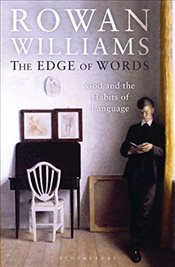 Edge of Words - Williams, Rowan