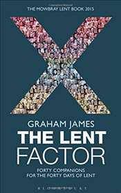 Lent Factor   - James, Graham