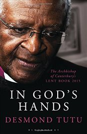 In Gods Hands   - Desmond, Tutu