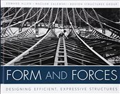 Form and Forces : Designing Efficient, Expressive Structures - Allen, Edward