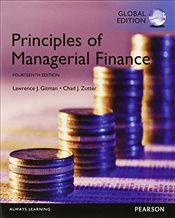 Principles of Managerial Finance 14e - GITMAN, LAWRENCE J.