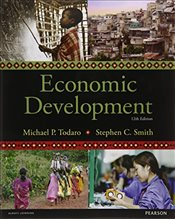 Economic Development 12e - Todaro, Michael P.