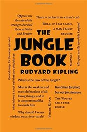 Jungle Book - Kipling, Rudyard