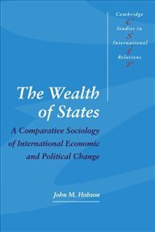 WEALTH OF STATES - Hobson, John