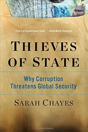 Thieves of State - Chayes, Sarah