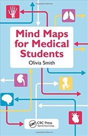 Mind Maps for Medical Students - Smith, Olivia Antoinette Mary