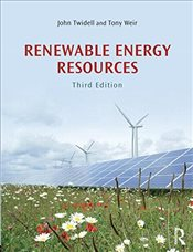 Renewable Energy Resources - Twidell, John